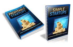 Profitable Startups PLUS Bonus