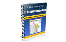Reviews On Clickbank Niche Products