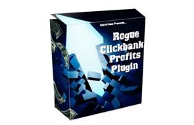 Rogue Clickbank Profits Plugin
