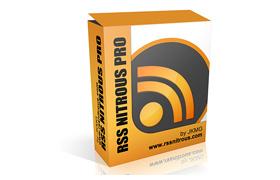 RSS Nitrous Pro