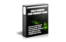 Self Worth and Weight Loss