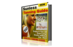 Sunless Tanning Guide
