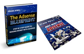 The Adsense Blueprint PLUS Bonus