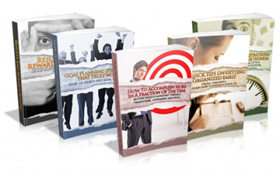 The Goal Setting Getting Results Series