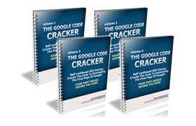 The Google Code Cracker