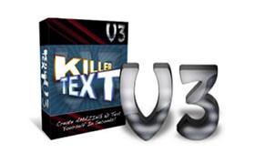 Killer Text V3