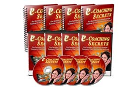 E-Coaching Secrets Video and Audio Collection