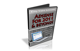Adsense For 2011 and Beyond