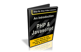An Introduction To PHP and Javascript