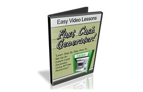 Fast Cash Generator