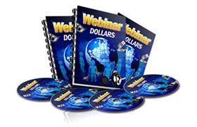 Webinar Dollars