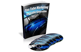YouTube Marketing For Traffic Generation