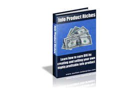 Info Product Riches