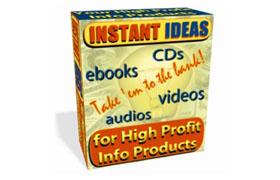 Instant Ideas