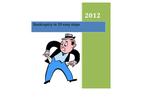 Bankruptcy in 10 Easy Steps