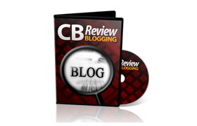 CB Review Blogging Video Collection