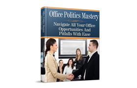 Office Politics Mastery