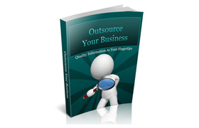 Outsource Your Business Edition 2