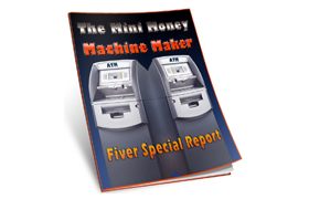 The Mini Money Machine Maker