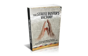 The Stress Busters Victory