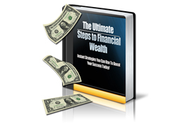 The Ultimate Steps to Financial Wealth