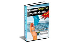 Ultimate Web 2.0 Profits Guide