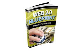 Web 2.0 Blueprint