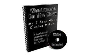 Wordpress On The Move