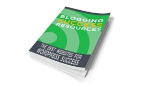 WordPress Resource Guide