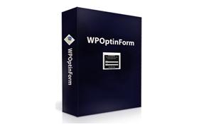 WP Optin Form