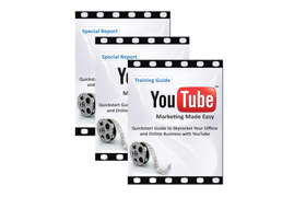 YouTube Domination Training Guides