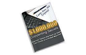 $1,000,000 Copywriting Secrets