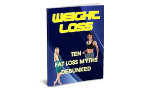 10 Fat Loss Myths Debunked