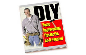 DIY Home Improvement Tips For The Do It Yourself