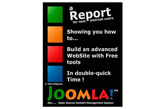 The Logic of Joomla Exposed