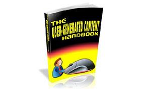 The User-Generated Content Handbook