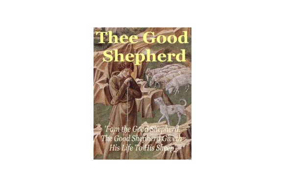 Thee Good Shepherd