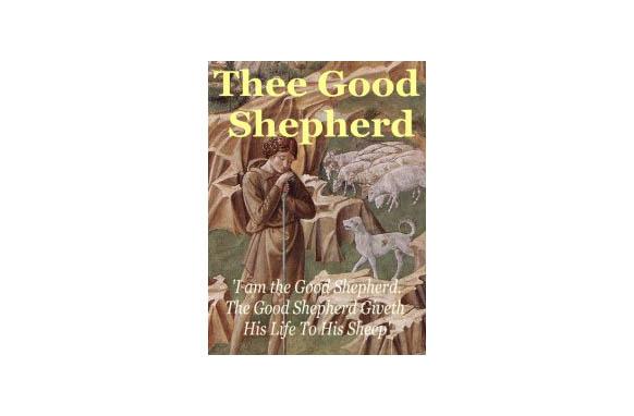 Thee Good Shepherd