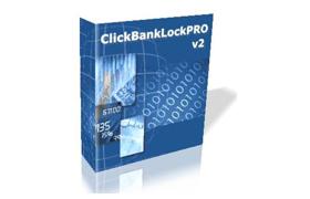 Clickbank Lock Pro v2