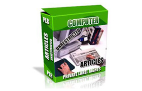 Computer Unrestricted Articles