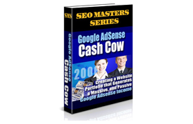 Google Adsense Cash Cow