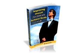 Improving Oneself For Good and Achieve Goals In Life