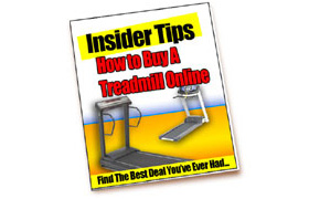 Insider Tips How To Buy a Treadmill Online