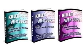 Killer Web Copy Collection