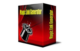 Magic Link Generator