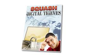 Squash Digital Thieves