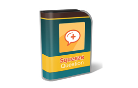 Squeeze Question WP Plugin