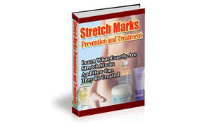Stretch Marks Guide Plus Audio