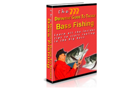 Guide To Tackle Bass Fishing