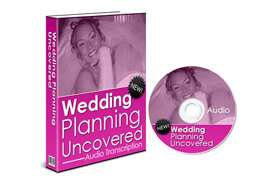 Wedding Planning Uncovered Audio